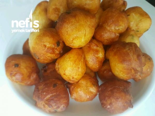 Muhtesem Patates Lokması