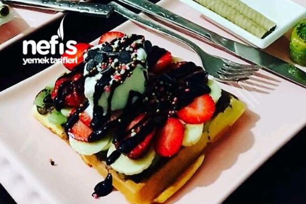 Waffle Tarifii