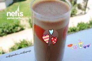 Soğuk Kahve ( Ice Coffee) Tarifi