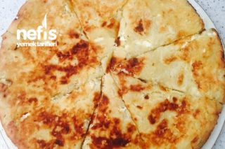 Acil Durum Böreği  (Yapınca Diğer Böreklere Veda Edeceksiniz) Tarifi