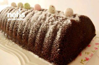 Baton Kek Kalıbında ( Enfes Kek) Tarifi