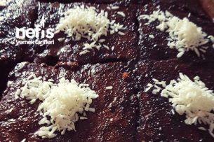 Nefis Bol Çikolatalı Ipıslak Kek Tarifi
