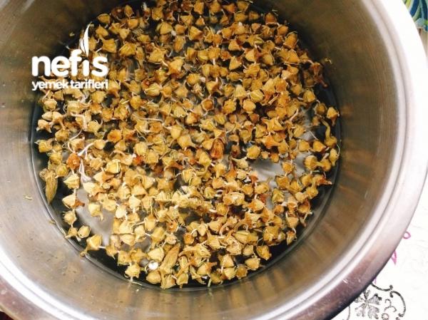 Bamya Çorbası (Yemeye Doyulmayan Türden)