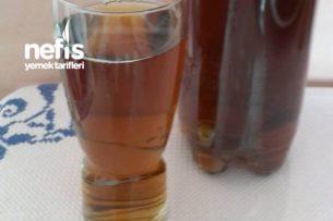 Doğal (Limonlu) Ice Tea Tarifi