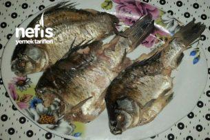Kolay Balık Haşlaması (Azeri Mutfağı) Tarifi