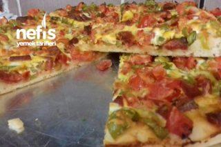 Nesif Pizzam Tarifi