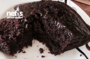 Glutensiz Harika Brownie Tarifi