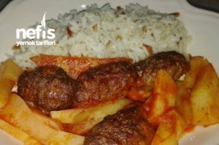 Enfes Köfte Patates (Tam Lezzet) Tarifi