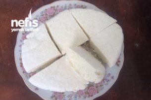 Evde Kolay Doğal Peynir Tarifi