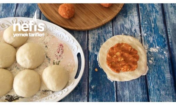 Velibah (patatesli Bazlama)