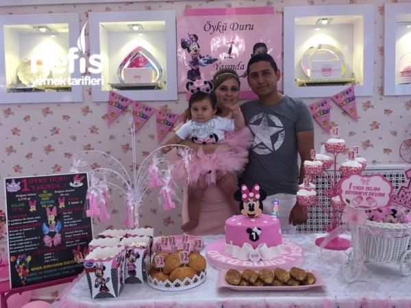 Kızımın Doğum Günü Partisi