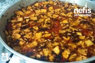 Fırında Patates Tavası Videolu Tarifi