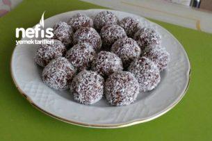 5 Dk. Bonbonları Tarifi