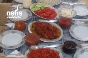 Akrabalarla Kahvaltı Masam Tarifi