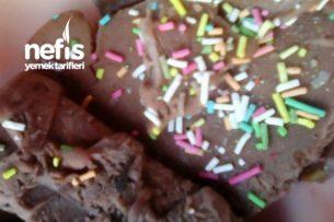 Kakaolu Nefis Dondurma Tarifi