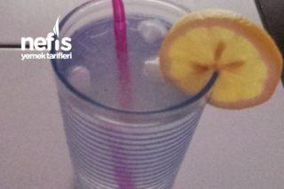 İlaç Gibi Limonata(Aşamalı Anlatım) Tarifi