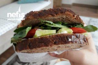 Muhteşem Sandwich Tarifi