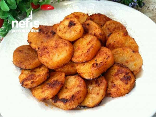 Harika Õtesi Fırın Patates