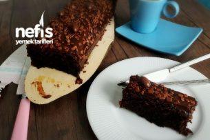 Duble Çikolatalı Nemli Kek Tarifi