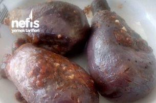 Antakya Usulü Patlıcan Dolması Tarifi