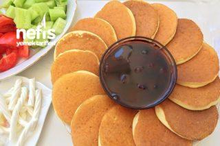 Altın Pancake Tarifi