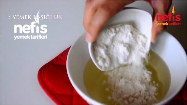 Patatesli Çıtır Börek Tarifi (videolu)