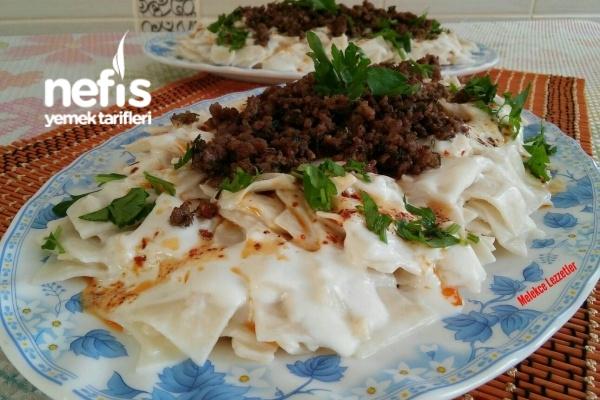 Meşhur Erzurum Tatar Böreği Tarifi