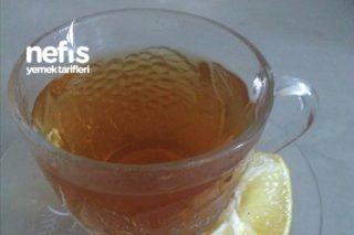 Sağlığa Çok Faydalı Ayva Yaprağı Çayı Tarifi