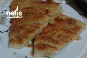 Tahinli Börek (Çıtır Çıtır ) Tarifi