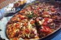 Aile Boyu Tepsi Pizzası (Süper Lezzet) Tarifi