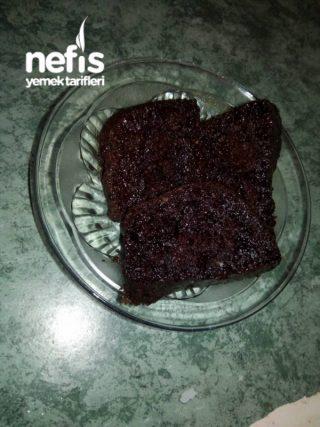Fındıklı Islak Kek