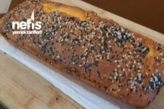 Mısırlı Çörek Tarifi