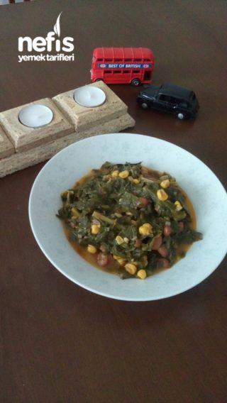 Karalahana Yemeği