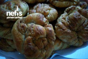 Pastahane Usulü Haşhaşlı Çörek(Fotoğraflı-Detaylı) Tarifi