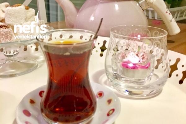 Hakiki Karadeniz Çayı ( Püf Noktalarıyla ) Tarifi