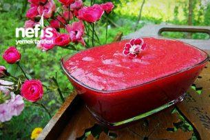 Muhteşem Kızılcık Marmelatı Tarifi