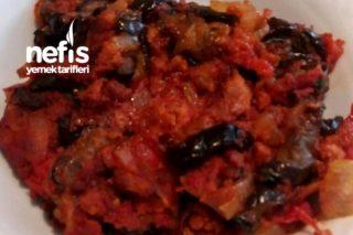 Vegan Patlıcan Musakka Tarifi