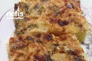 Unsuz Patates Böreği Tarifi