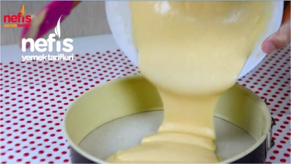 Pratik Alman Pastası