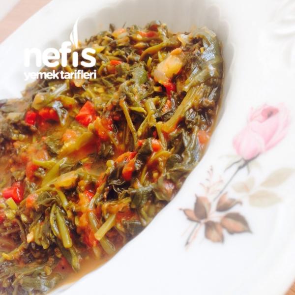 Semizotu Yemeği(şifa Deposu)