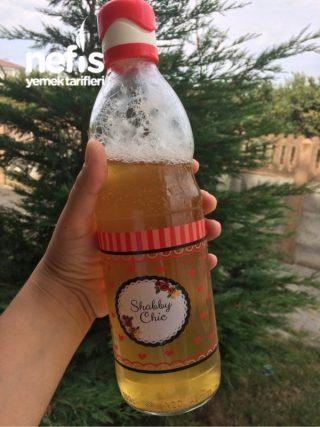 Yağ Yakan Ödem Söktüren Dukan Bira (yeşilçay-soda-limon)