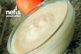 Meyveli Yoğurt Tarifi
