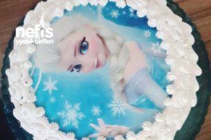 Elsa Pasta Tarifi