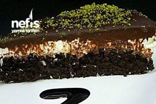 Nefis Coco Star Pasta Tarifi