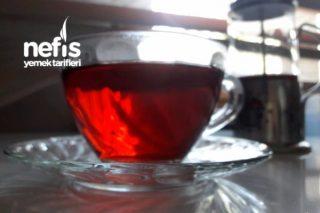 Yağ Yakan Karışık Bitki Çayı Tarifi