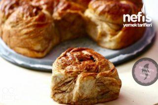Haşhaşlı Çörek Videolu Tarifi