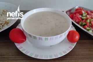 Nefis Buğday Çorbası Tarifi