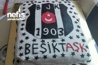 Beşiktaş Pastası Tarifi