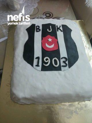 Beşiktaş Pastasi