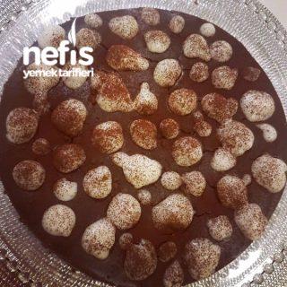 Çikolatalı Pratik Pasta